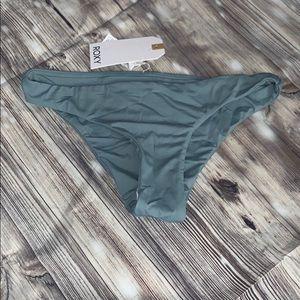Roxy bikini bottom softly love moderate